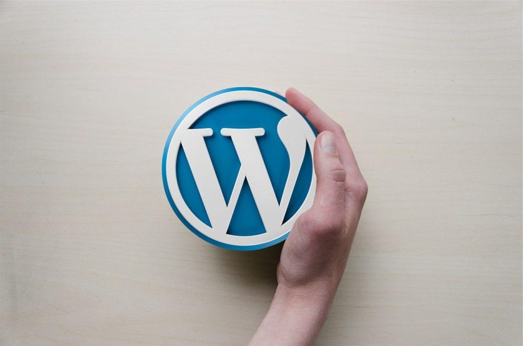 WordPressテーマ導入